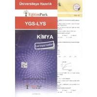 Eğitim Park YGS-LYS Kimya Yaprak Test