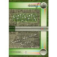 Kartezyen 9. Sınıf Matematik Konu Anlatım Kitabı (2014)