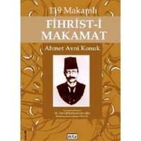 119 makamlı Fihrist-i Makamat