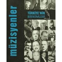 Türkiye'nin Birikimleri 3 - Müzisyenler