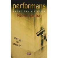 Performans: Eleştirel Bir Giriş