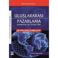 Uluslararası Pazarlama Karması ve Yönetimi