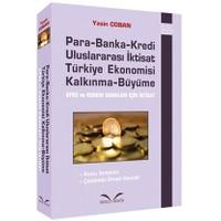 Para Banka Kredi Uluslararası İktisat Türkiye Ekonomisi Kalkınma Büyüme