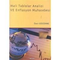 Mali Tablolar Analizi ve Enflasyon Muhasebesi