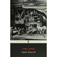 Capital: Volume 3