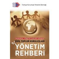 Sivil Toplum Kuruluşları Yönetim Rehberi