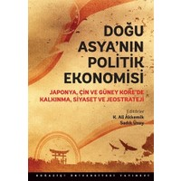 Doğu Asya'nın Politik Ekonomisi