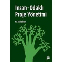 İnsan-Odaklı Proje Yönetimi