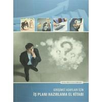 İş Planı Hazırlama El Kitabı
