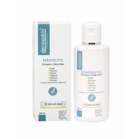 Dermoskin Keratolytic Shampoo & Body Wash 130 Ml