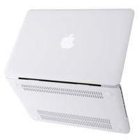"""Codegen Apple Macbook Pro 15"""" Beyaz Kılıf CMP-156W + USB Ethernet Çevirici"""