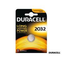 Duracell Cr2032 Lıthıum 3V Pil 1Li