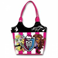 Monster High Plaj Çantası 1512