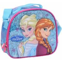 Frozen Karlar Ülkesi Elsa Ve Anna Beslenme Çantası 87374