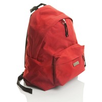Faber Castell 190107 Basic Çanta Mono Kırmızı
