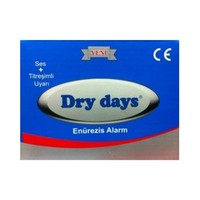 Dry Days Sesli Titreşimli