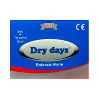Dry Days Sesli Titreşimli 10 Yaş Üzeri