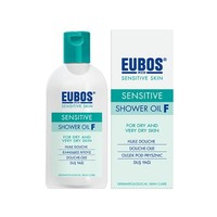 Eubos Duş Yağı 200 Ml