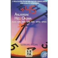 +45 Anlayarak Hızlı Okuma