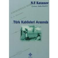 Türk Kabileleri Arasında