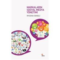 Markaların Sosyal Medya Yönetimi