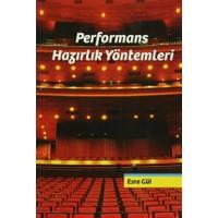 Performans Hazırlık Yöntemleri