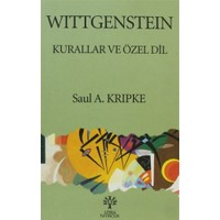 Wittgenstein Kurallar ve Özel Dil