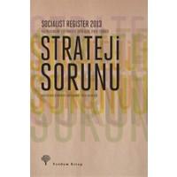 Strateji Sorunu