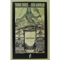 Thomas Hobbes ve Doğa Kanunları