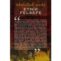 Etnik Felsefe