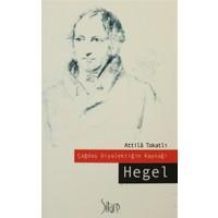 Çağdaş Diyalektiğin Kaynağı Hegel