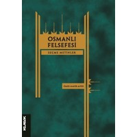 Osmanlı Felsefesi