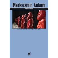 Marksizmin Anlamı