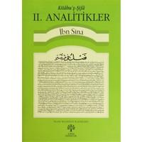 Kitabu'ş-Şifa - 2. Analitikler