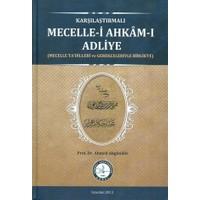 Karşılaştırmalı Mecelle-i Ahkam-ı Adliye