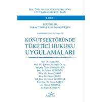 Konut Sektöründe Tüketici Hukuku Uygulamaları 2. Cilt