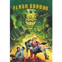 Flash Gordon 30. Cilt 21. Albüm / 1982-1983