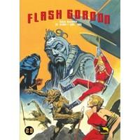 Flash Gordon 29. Cilt 20. Albüm / 1980-1982