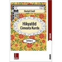 Hikyated Cimeata Kurda Kiteba - 2