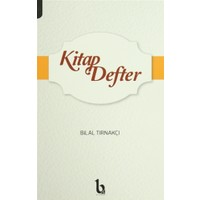 Kitap Defter