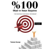 %100 Okul ve Sınav Başarısı