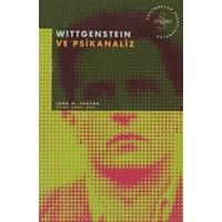 Wittgenstein ve Psikanaliz Postmodern Hesaplaşmalar