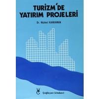 Turizm'de Yatırım Projeleri