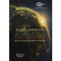 Gelecek Vadeden Kıta Afrika