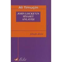 John Locke'un Siyaset Anlayışı