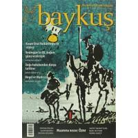 Baykuş Felsefe Yazıları Dergisi Sayı: 3