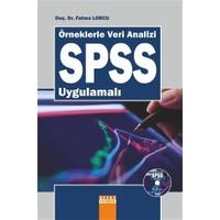 Örneklerle Veri Analizi SPSS Uygulamalı (Veri CD'si Birlikte)