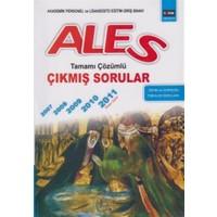 ALES Akademik Personel ve Lisansüstü Eğitime Giriş Sınavı