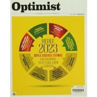 Optimist Dergisi Sayı: 6