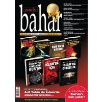Berfin Bahar Aylık Kültür, Sanat ve Edebiyat Dergisi Sayı : 200